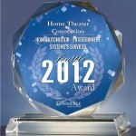Home Theater Connection has been selected as the 2011 Seattle Award winner in the Home Automation Systems & Services category by the US Commerce Association.